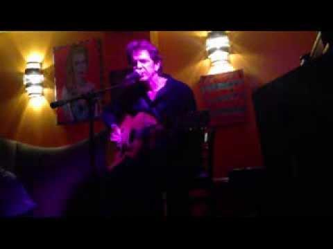 Gravity (live acoustic)