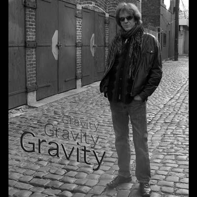 Gravity Promo Picture